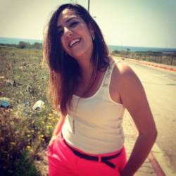 Rachelle El Hajj