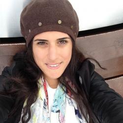 Myrna Karouni